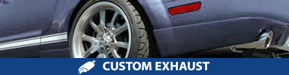 Jeffrey's Custom Exhaust & Muffler Shop