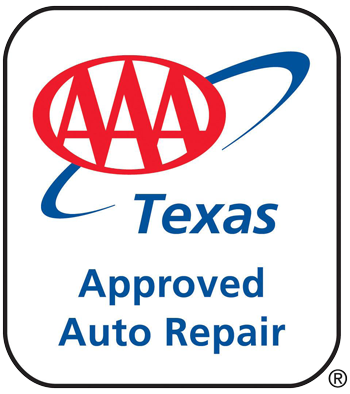 At Jeffrey's, we are proud to wear this seal of approval from AAA!