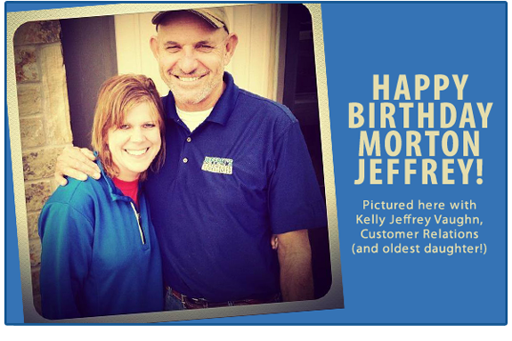 Jeffrey's Automotive - independent, family-owned and operated for 34 years!