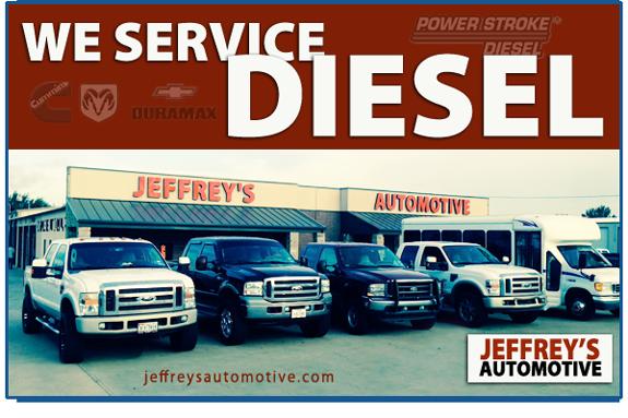 Diesel truck repair in Fort Worth, Keller, Watauga, Saginaw, Colleyville, NRH