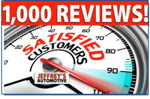 1000 reviews of an honest Fort Worth mechanic