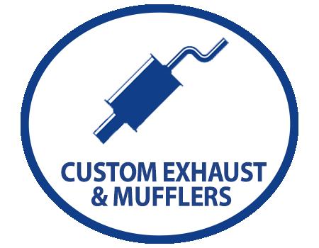 Jeffrey's Automotive - Custom Exhaust - Muffler Shop in Fort Worth
