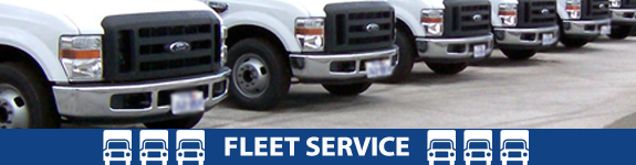 Let Jeffrey's Automotive partner with your business to care for your company's vehicles!