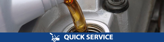 Jeffrey's Automotive Repair - Need Quick Service Oil Change? System Flush? We Can Fix It!