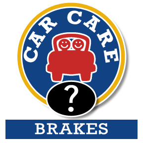 Fort Worth Auto Repair - Answers Your Car Care Questions - Brakes