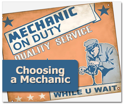 How do i find out if my mechanic is ASE certified?