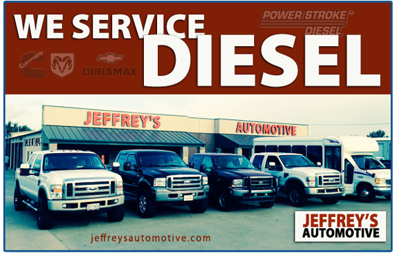 Diesel truck repair in Fort Worth, Keller, Watauga, Saginaw, Colleyville, NRH