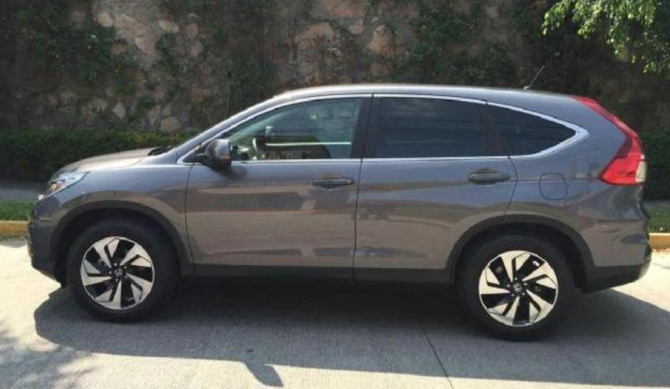 Blue Mound Honda CR-V customer tells why she loves Jeffrey's