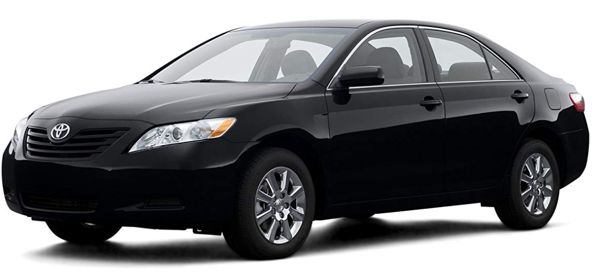 Toyota Camry customer in Watauga talks about happy environment