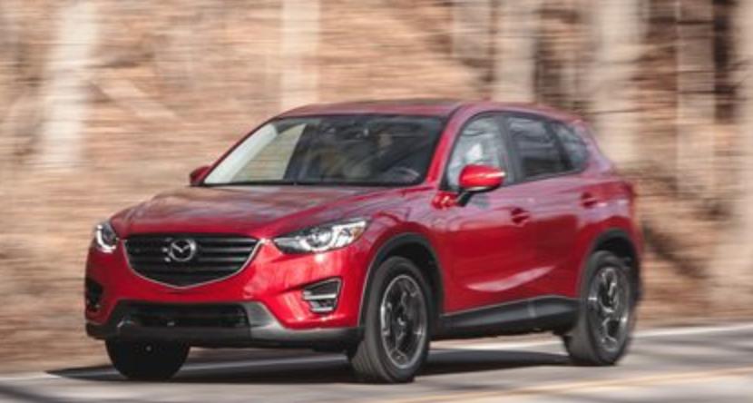 Long-time Mazda customer gives Jeffrey's 5 stars